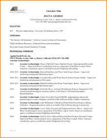 8 cv format sample pdf cashier resumes