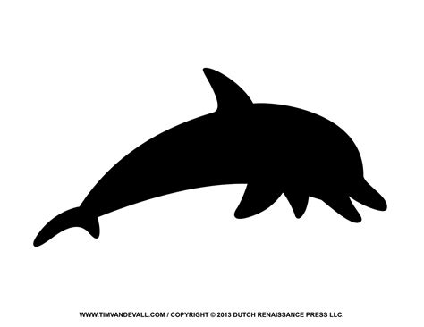 Silhouette Clip Free by Dolphin Silhouette Clipart Clipart Suggest