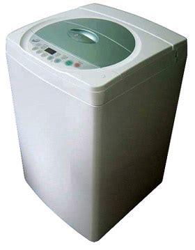 memilih mesin cuci metawede