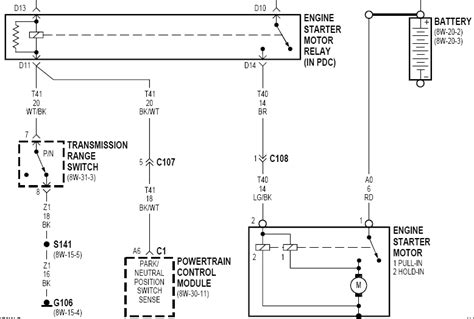 wiring diagram for neutral safety switch neutral safety switch wiring schematic 1999 dodge durango