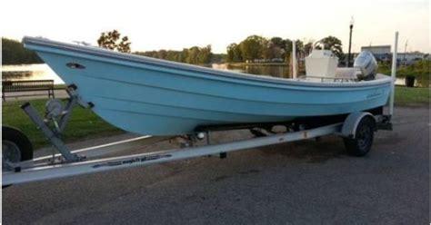 duck boats for sale chattanooga used 2002 caribiana 23 sea skiff chattanooga tn 37404