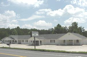 banister funeral home in dahlonega ga object moved