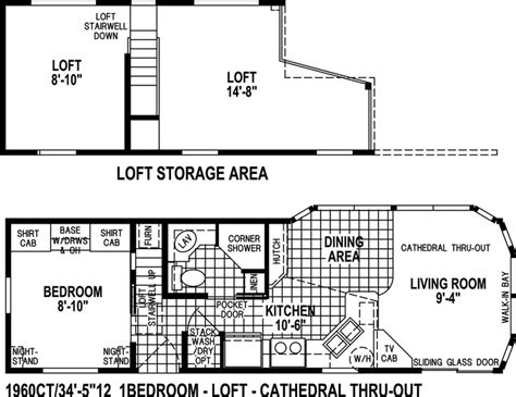 breckenridge park model floor plans breckenridge park model trailer floor plans thefloors co