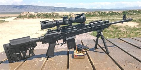 Luth Mba 3 Carbine Buttstock by Luth Ar Mba 3 Carbine Stock On Target Magazine