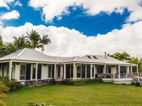 hawaiian house hawaiian plantation architecture hawaiian plantation style