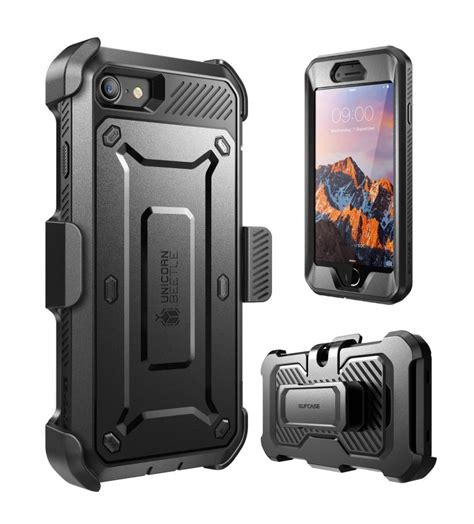 Best Rugged Iphone by The Best Rugged Cases For The Iphone 7 And Iphone 7 Plus