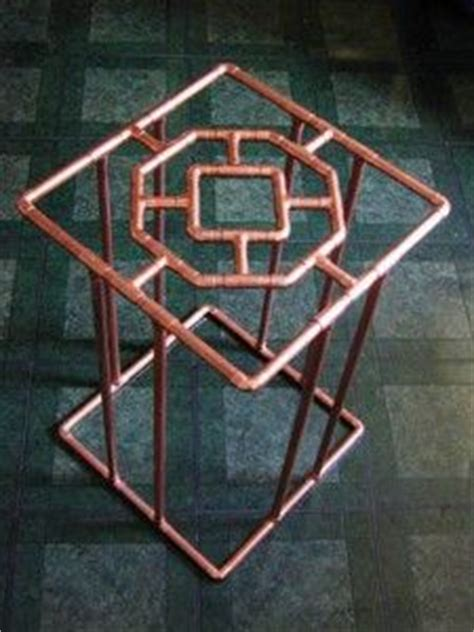 copper projects 17 best images about copper pipe creations on pinterest
