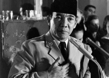 biographical recount ir soekarno biografi soekarno bung tomo ilhambuana28