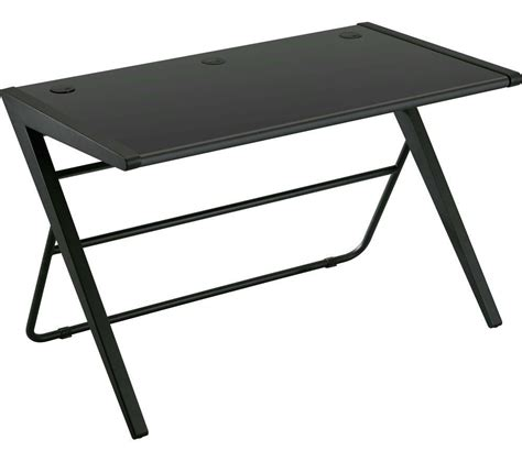buy adx adefbh0117 gaming desk black free delivery