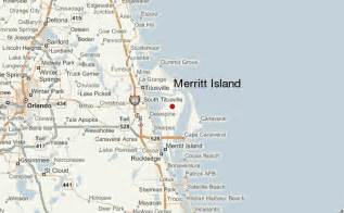 merritt island location guide