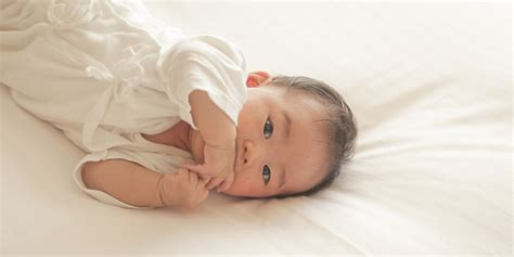 bed sharing with baby bed sharing with infants makes breastfeeding easier but