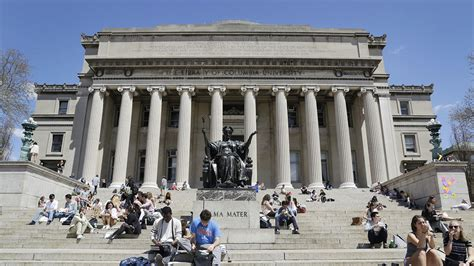 Financial Aid Mba Columbia by Financial Aid Director At Columbia Teachers