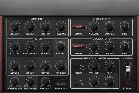 tutorial elektro drum wave alchemy pro ii synthesizer virtual analog synth for