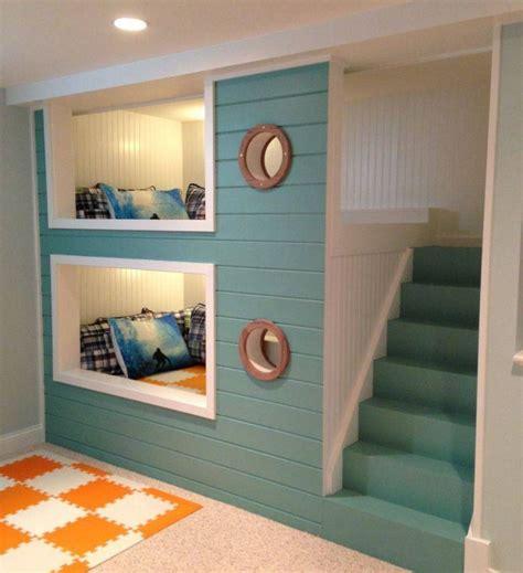 space saving bunk bed design ideas for bedroom vizmini