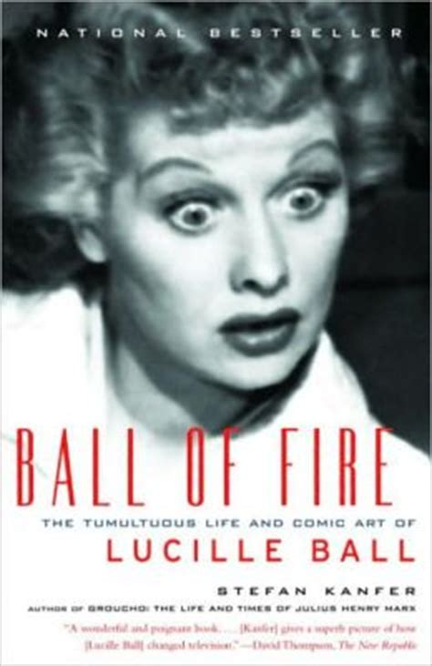 movie biography of lucille ball ball of fire the tumultuous life and comic art of lucille