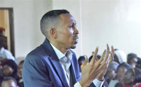 biography of mohammed ali of jicho pevu leave mombasa to me and i will crush joho moha jicho
