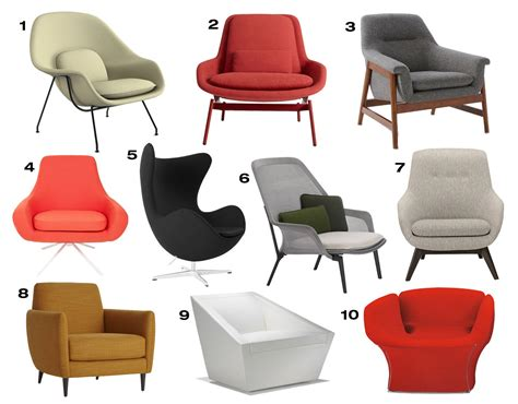 Designer Armchairs Design Ideas Get Comfy 10 Cozy Modern Armchairs Design Milk