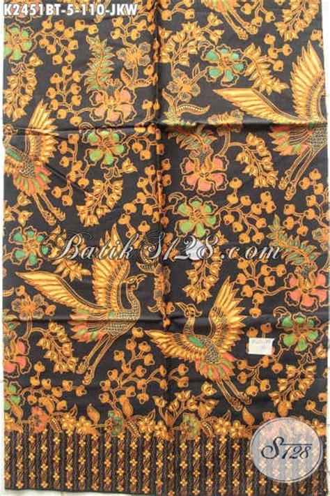 Batik Kain Asli batik kain jokowi asli kwalitas halus dan adem nyaman