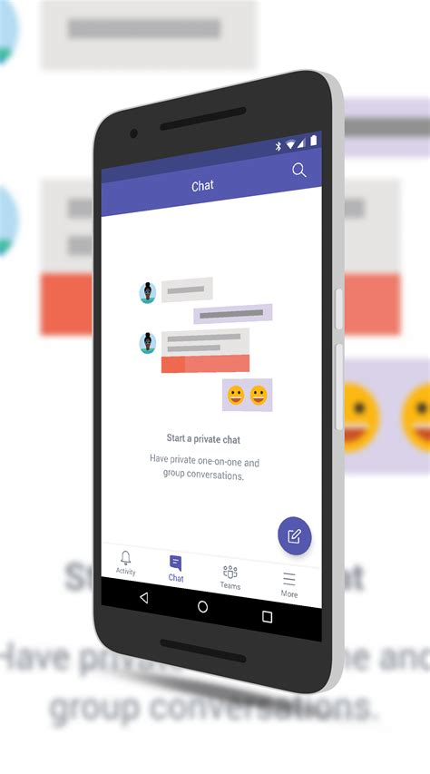 Android Microsoft microsoft teams app update brings single sign on for office 365 clintonfitch