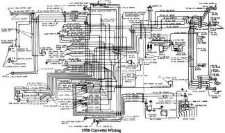 wiring diagram of 1974 chevrolet corvette part 1 auto