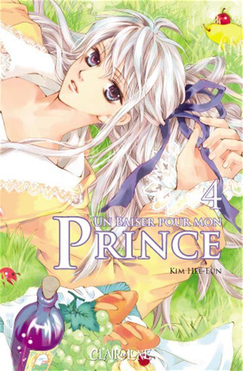 Komik A For My Prince Vol 5 Hee Eun vol 4 baiser pour mon prince un news