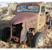 Restored Original And Restorable Chevrolet Trucks For Sale