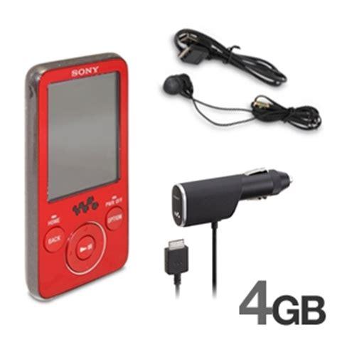 sony mp3 walkman charger sony walkman nwz e436fred 4gb and sony walkman dcc nwc1