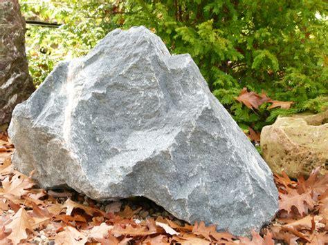 garten mit quellstein gestalten quellsteine gartengestaltung bock