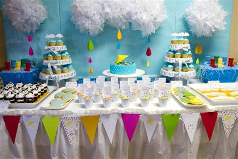 April Showers Baby Shower by April Showers Baby Shower Every Detail