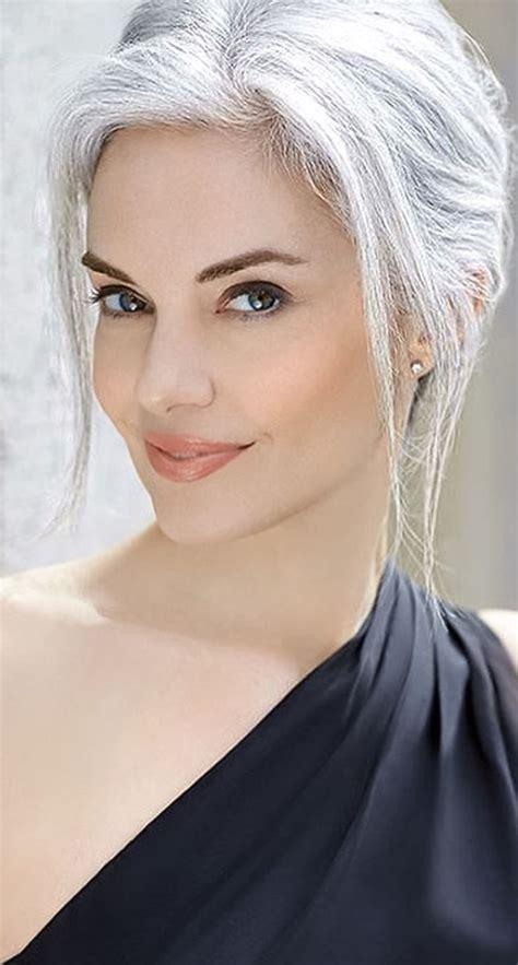 platinum blonde hair over 45 551 best silver white platinum hair images on pinterest