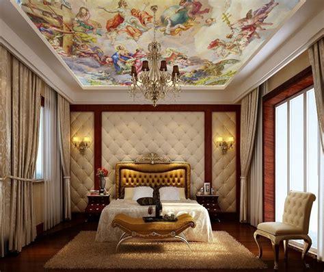 Ceiling Wallpaper Ideas by 27 Ceiling Wallpaper Design And Ideas Inspirationseek
