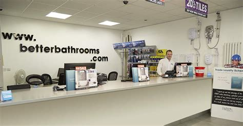 better bathrooms trade counter 28 images better