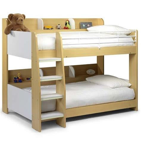 Best Mattress For Children by Best Bunk Beds For Interior Design