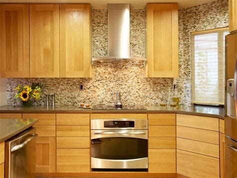 kitchen backsplash ideas with oak cabinets 100 yellow kitchen backsplash ideas kitchen color