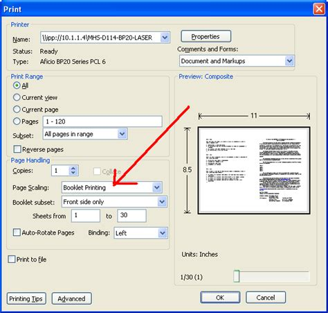 how to print a two sided document using microsoft word or printing a book double sided but not in usual duplex