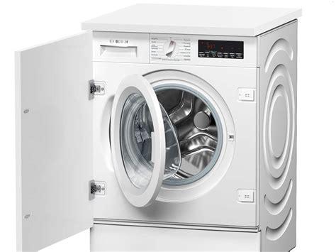 Einbau Waschmaschine Bosch by Bosch Wiw28440 Einbauwaschmaschine