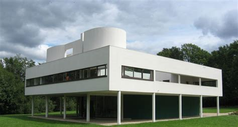 modernist architecture 10 unesco world heritage sites by famous modernist