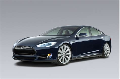 Future Of Electric Cars Tesla 2013 Tesla Model S
