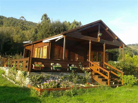 oferta casas de madera casa de madera en oferta en doni 241 os ferrol excelente estado