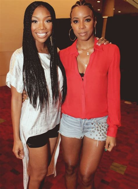 brandy norwood d soft dread hairstyles 78 images about braids on pinterest protective styles
