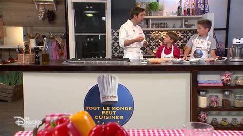 Chez R 233 My Tout Le Monde Peut Cuisiner Disney Planet