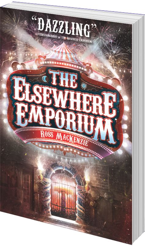 libro the nowhere emporium kelpies the elsewhere emporium discoverkelpies