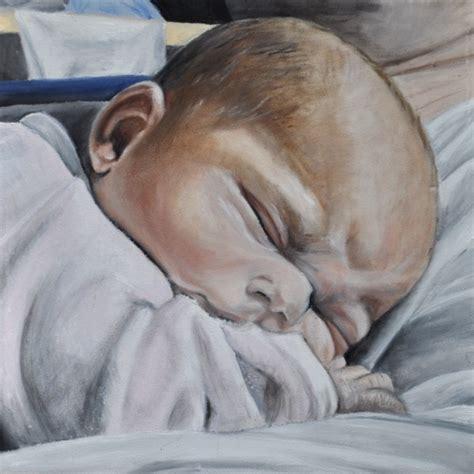 baby auf bauch schlafen lassen baby auf papas bauch baby foto als gem 228 lde 214 lbild