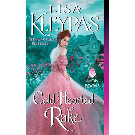 cold hearted rake  lisa kleypas reviews discussion