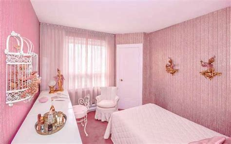 1950s bedroom decor toronto home is a 1960s decorating time capsule