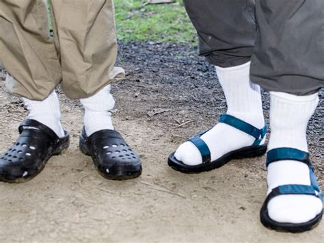 socks and sandals the absolute worst pictures of in socks and sandals