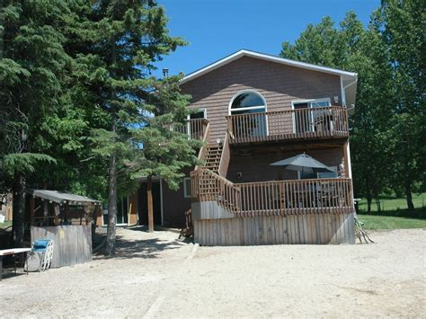 lake of the woods family cottage for rent 4 br vacation