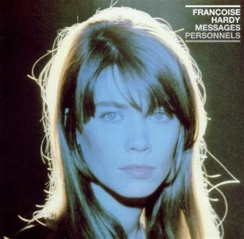 voila francoise hardy wiki release messages personnels by fran 231 oise hardy musicbrainz