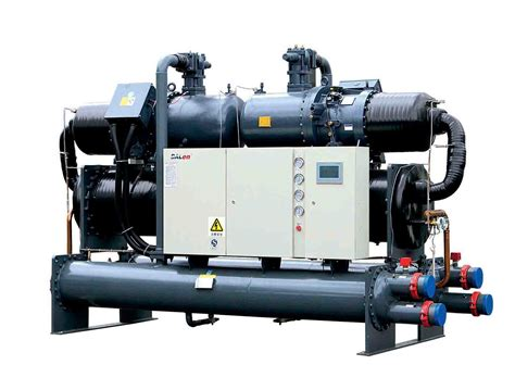 Water Cooled Chiller by China Selling Ce Water Cooled Chiller Dls 1651 9201