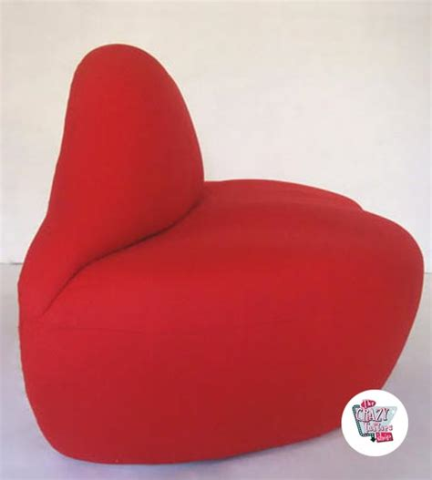 venta de sofa labios bocca sofa kiss sofa por  thecrazyfiftieses